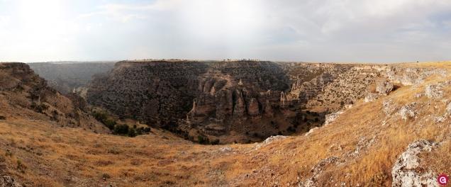 Ulubey Kanyonu 4